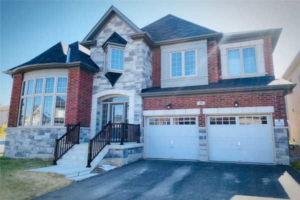 29 Jake Smith Way, Whitchurch-Stouffville