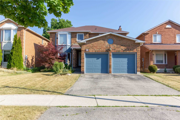 85 Valleymede Dr, Richmond Hill
