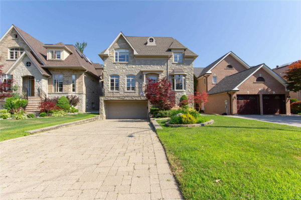62 Roosevelt Dr, Richmond Hill