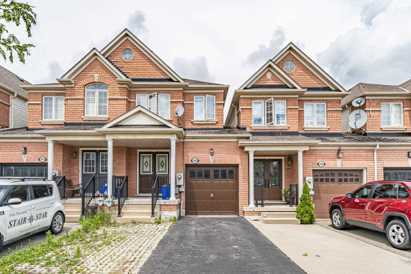 226 Canada Dr, Vaughan
