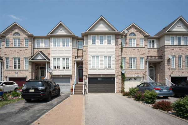 1392 Forest St, Innisfil