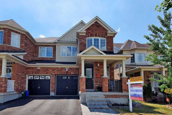 8 Mantle Ave, Whitchurch-Stouffville