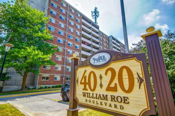 40 William Roe Blvd, Newmarket