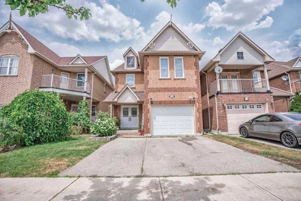 70 Colonial Cres, Richmond Hill