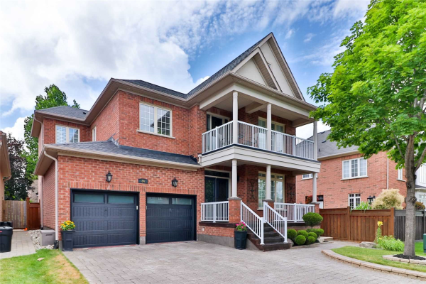 84 Tremblay Ave, Vaughan