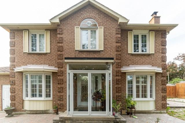 164 White Blvd, Vaughan