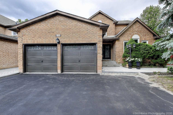 106 Topham Cres, Richmond Hill