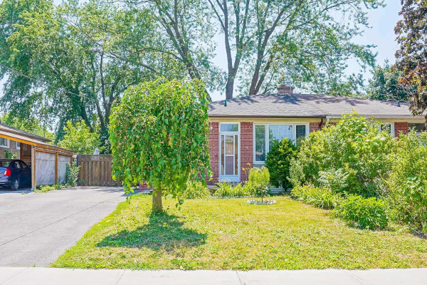218 Ashlar Rd, Richmond Hill