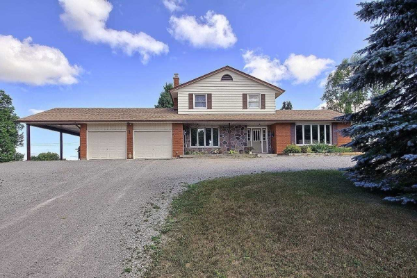 405 Regional Highway 47 Rd E, Uxbridge
