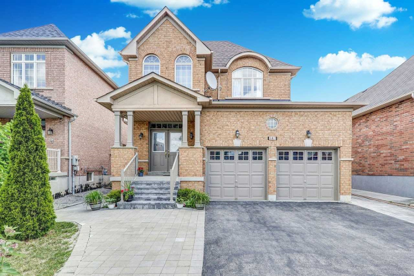587 Fossil Hill Rd, Vaughan