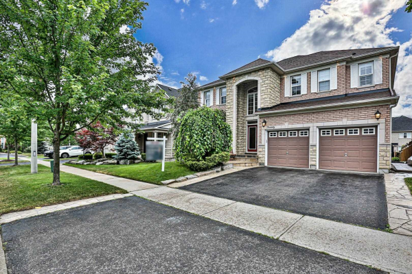 20 Lupine Cres, Richmond Hill