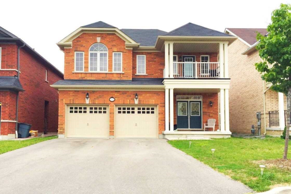 122 White Spruce Cres, Vaughan
