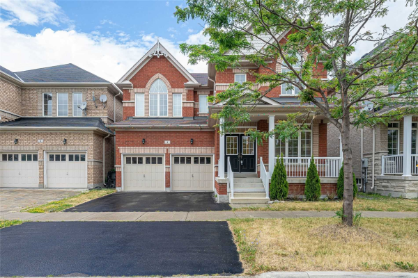 4 Malborough Rd, Markham