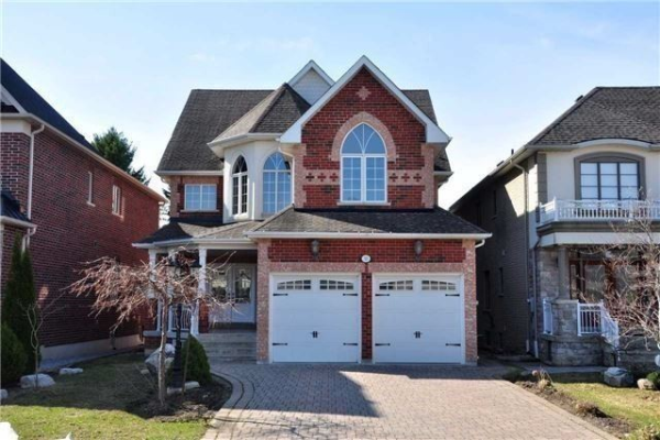 53 Vitlor Dr, Richmond Hill