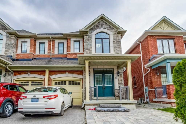 27 Via Toscana, Vaughan