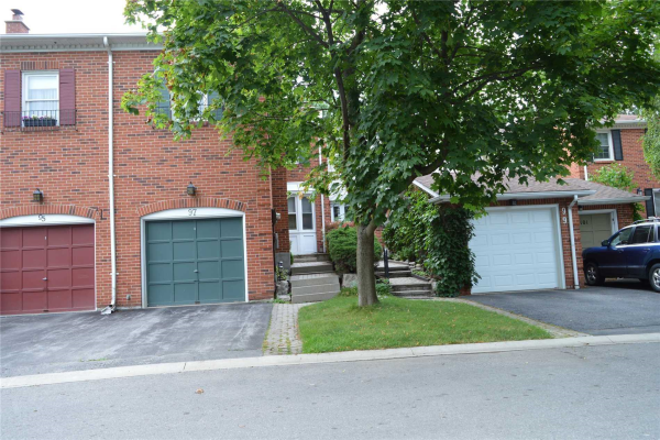 97 Confederation Way, Markham