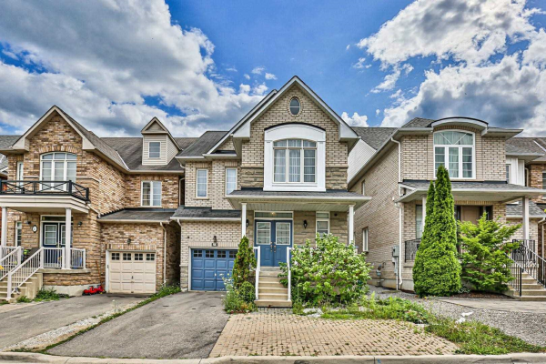 23 Mintwood Ave, Vaughan