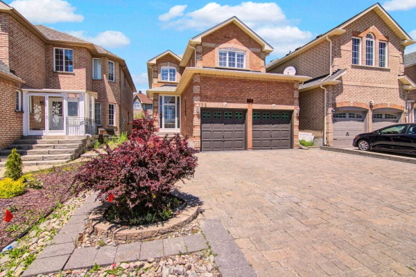 75 Sun Valley Dr, Richmond Hill