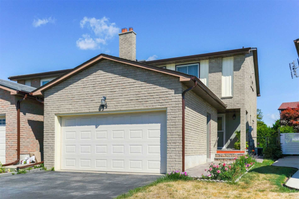 44 Clydesdale Rd, Markham