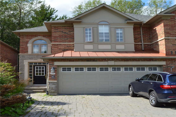 107 Westbury Crt, Richmond Hill