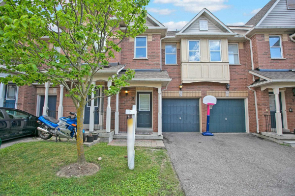 9 Walter Thomas Way, Markham