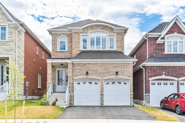 63 Shallot Crt, Richmond Hill