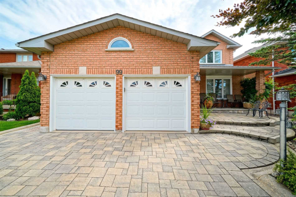 99 Mapes Ave, Vaughan