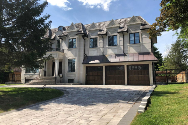 20 Uplands Ave, Vaughan