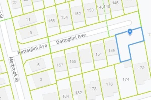 147 Battaglini Ave, Richmond Hill