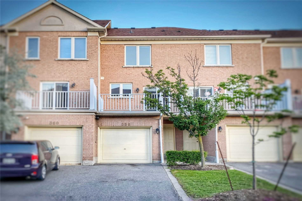 358 South Park Rd, Markham