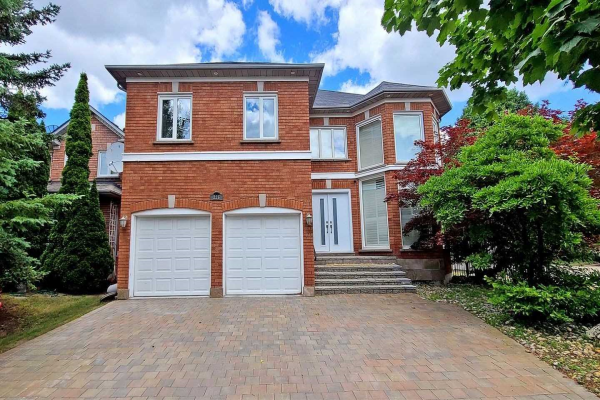 226 Worth Blvd, Vaughan