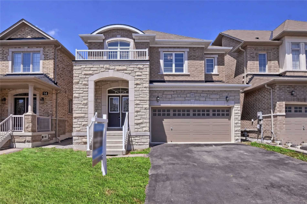 18 Ira Lane, Whitchurch-Stouffville