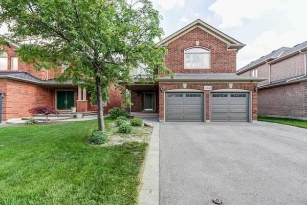 148 Bothwell Cres, Newmarket