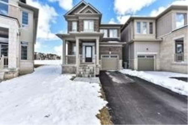 44 Falconridge Terr, East Gwillimbury