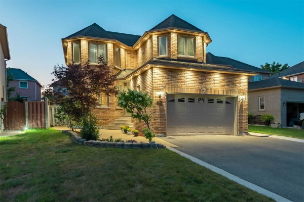 60 Inverness Clse, Vaughan