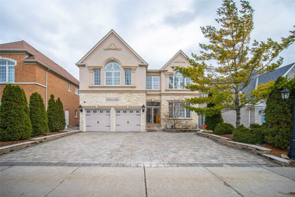 42 Brimwood Cres, Richmond Hill