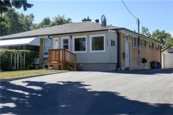 228 Alsace Rd, Richmond Hill