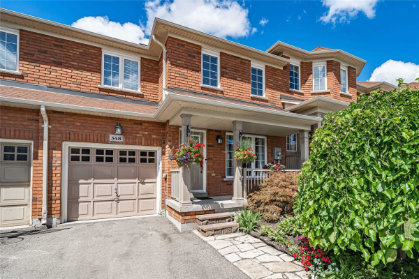 348 Woodfern Way, Newmarket