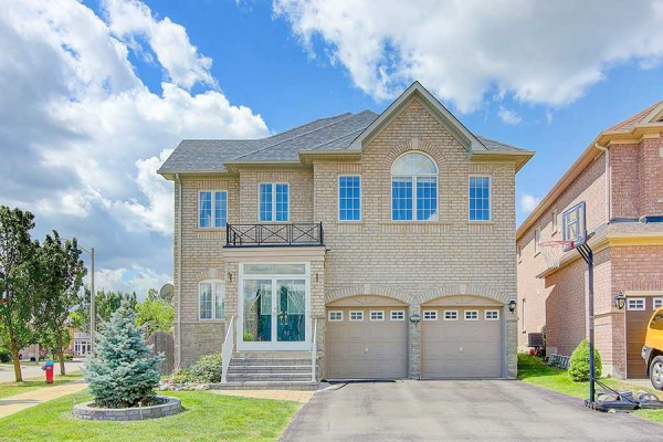 6 Catano Crt, Richmond Hill