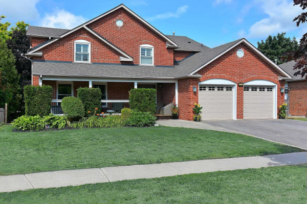 116 Beryl Ave, Whitchurch-Stouffville