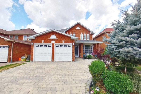 294 Valleymede Dr, Richmond Hill