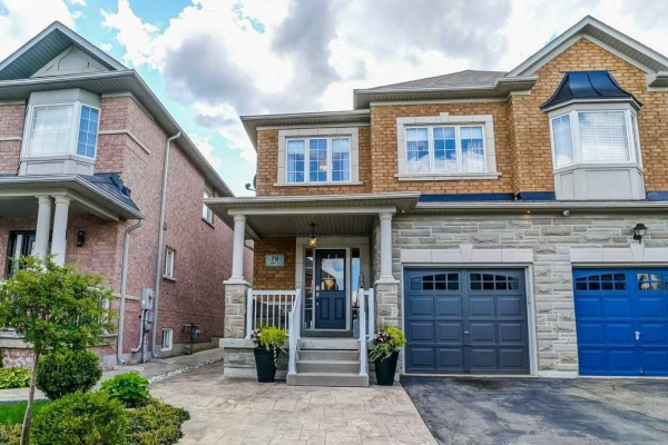78 Orion Ave, Vaughan