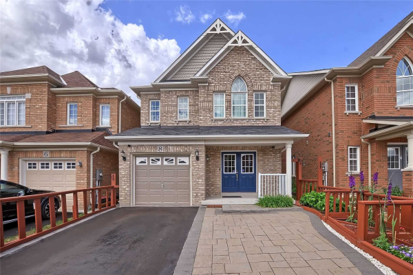 8 Herefordshire Cres, Newmarket