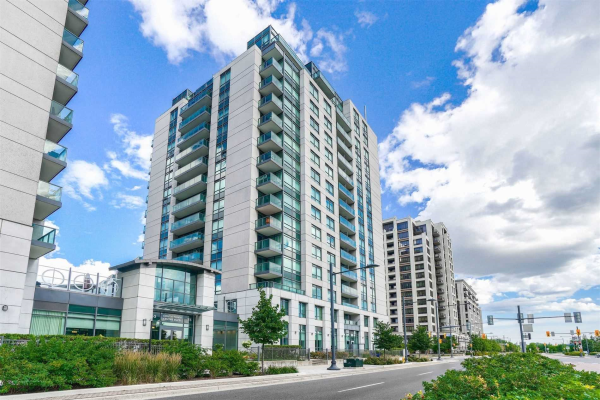 75 South Town Centre Blvd, Markham