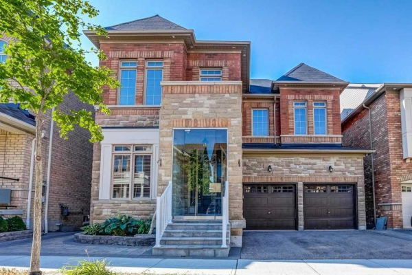 39 William Bartlett Dr, Markham