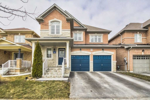 139 Duffin Dr, Whitchurch-Stouffville