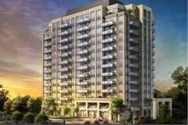 520 Steeles Ave W, Vaughan