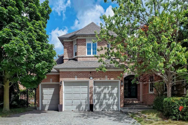 51 Brookshill Cres, Richmond Hill