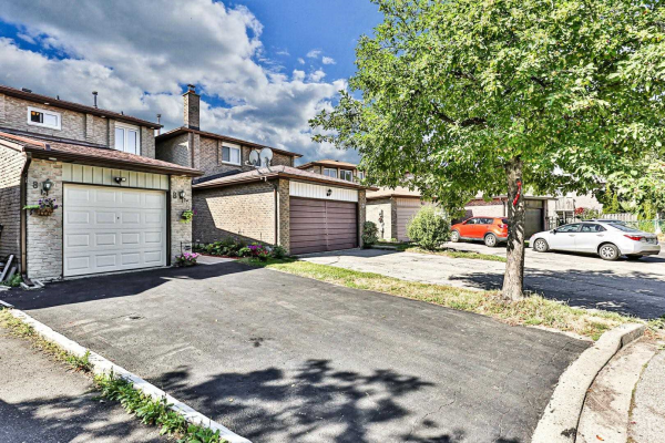 8 Mather Crt, Vaughan