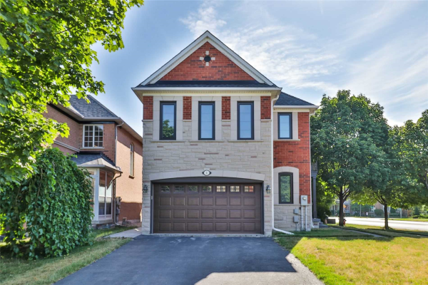 1 Ludford Dr, Richmond Hill